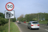 Speeding fines will increase to £2,500 from next week