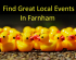 Events in Farnham