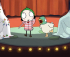 Sarah and Duck at Polka Theatre