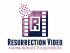 Resurrection Video Logo