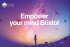 Empower your mind Bristol- Introductory Talk and Trainings. Short moments of complete relaxati empowerment.