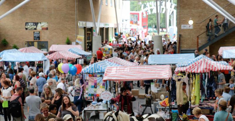Brighton Open Market ile ilgili görsel sonucu