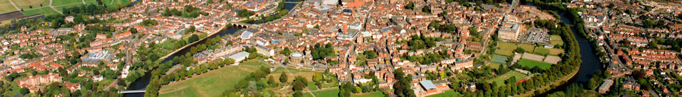 Local Businesses in Shrewsbury