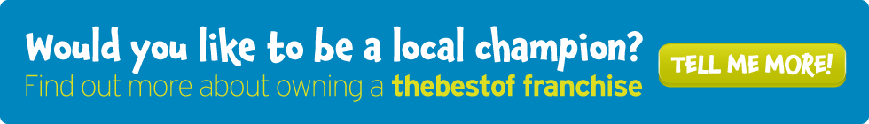 Local Businesses in Corby