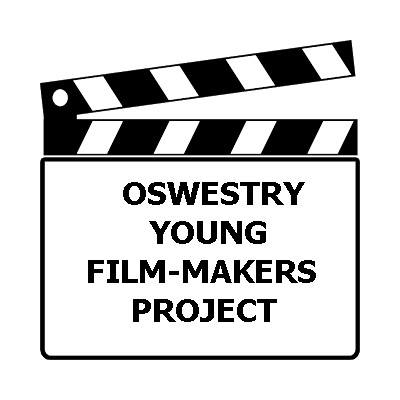 Oswestry Young Film Makers Project