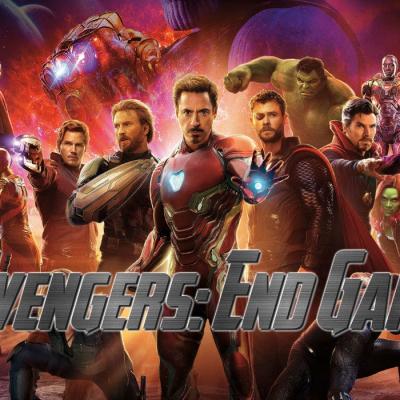 Avengers Endgame Full Movie Online