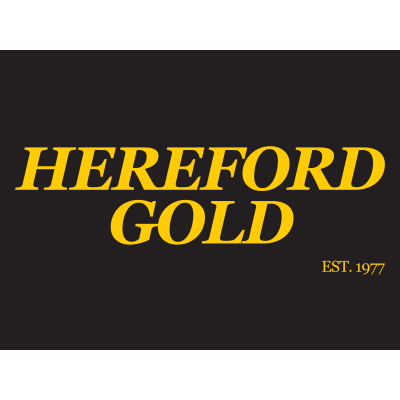 hereford gold hereford