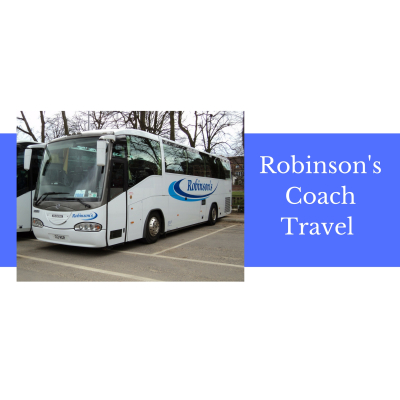meet the robinsons coach travel