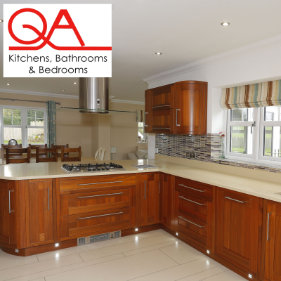 Qa shropshire bespoke fitted kitchens bathrooms and for C kitchens ltd swanage
