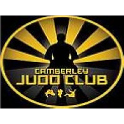 Image result for camberley judo club