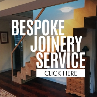Joinery in Eastbourne