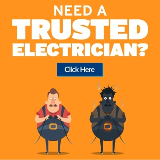 Electrician in Eastbourne