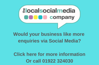 Local Businesses in Pelsall