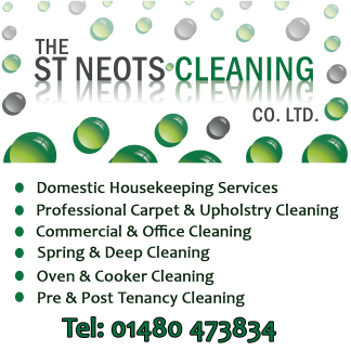 Local Businesses in St Neots