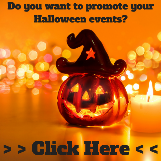 Promote Your Halloween Event in Eastbourne
