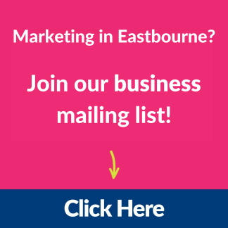 Eastbourne Business Marketing Mailing List