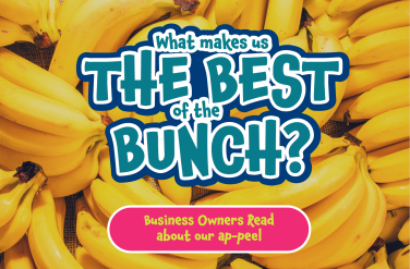 Marketing with thebestof Eastbourne