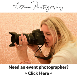 Event Photographer in Eastbourne