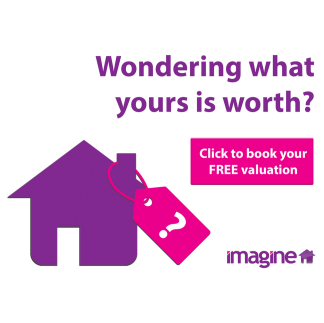 Get a valuation of your property