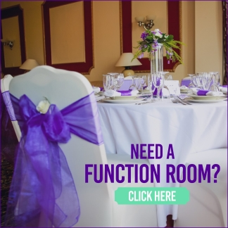 Function Rooms in Eastbourne