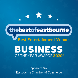 Business of the Year Winner 2020 - Entertainment Venue