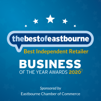 Business of the Year Winner 2020 - Independent Retailer