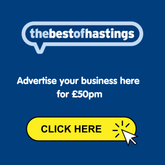 Local Businesses in Hastings