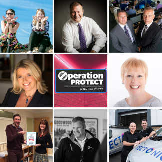 Operation Protect - thebestof Eastbourne