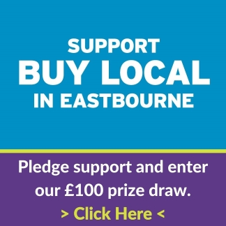Pledge to Buy Local in Eastbourne