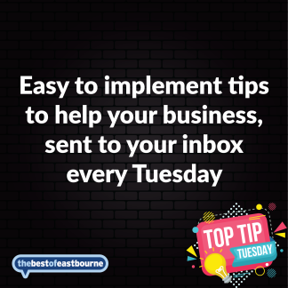 Business Tips from thebestof Eastbourne