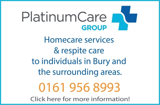 Platinum Care banner