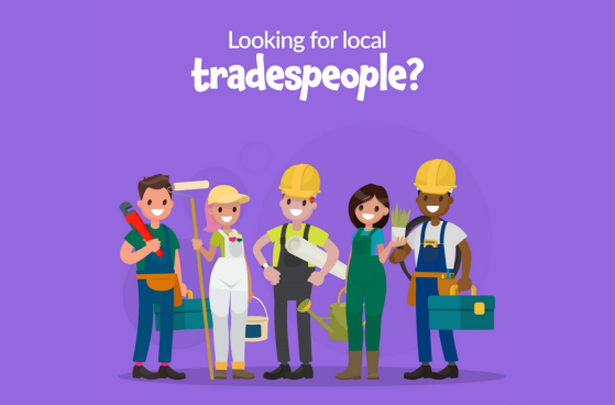 Local Tradespeople in Eastbourne