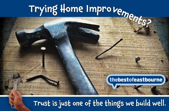 Trusted Trades in Eastbourne