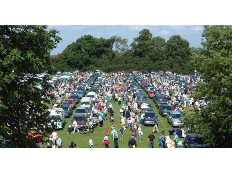 Pick Up A Bargain And Lots More Car Boot Sales And Markets In