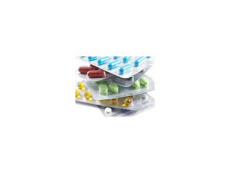 Donating Unused Medicines for Africa