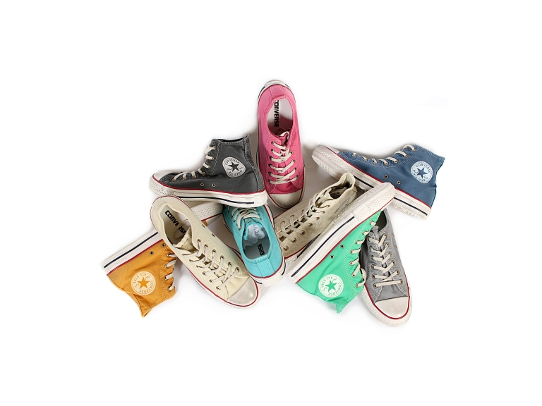 8619fc3a2f01 Converse Well Worn Collection at Toad Footwear
