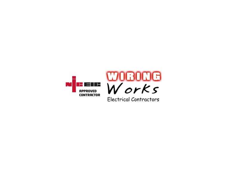 finding the right electrician in telford rh thebestof co uk Residential Wiring Work Making Wiring Work