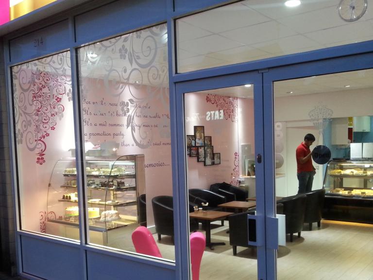 Best Cake Shop In Watford