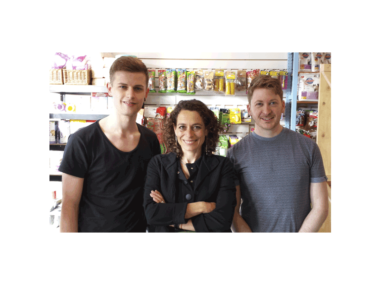 Local Wimbledon Business Featuring On BBC Two TV Show The Fixer With Alex Polizzi