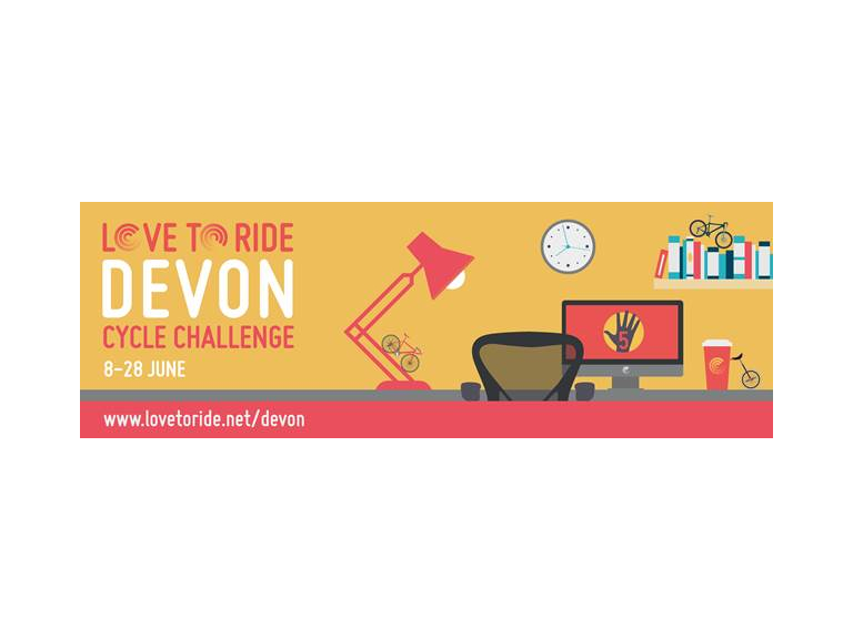 Learn About The Love To Ride National Cycle Challenge In Barnstaple