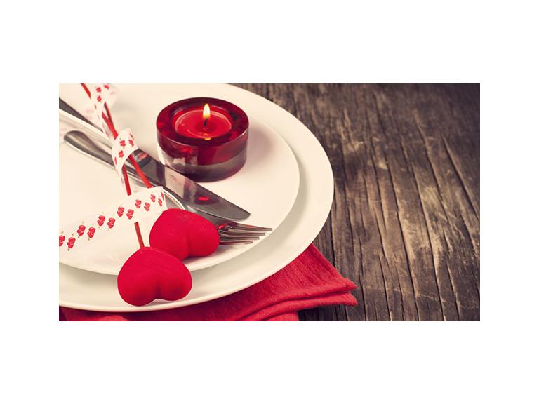 Set Valentine S Menu At Portobello Restaurant In Walsall