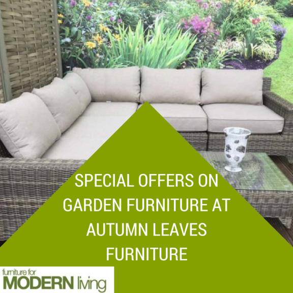 special offers on garden furniture at autumn leaves furniture - Garden Furniture Offers