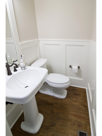 Trying To Decorate A Small Bathroom Some Great Tips Here