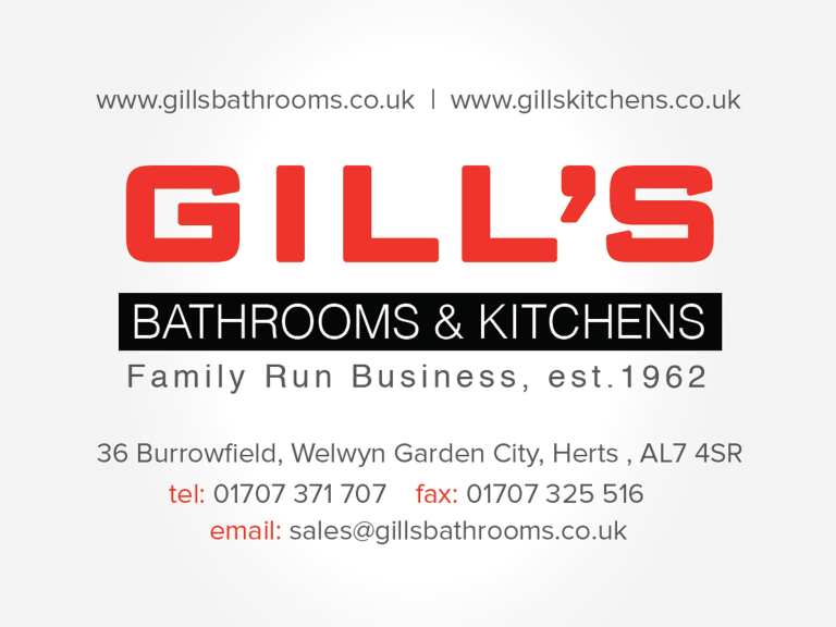 Gill S Bathrooms Kitchens