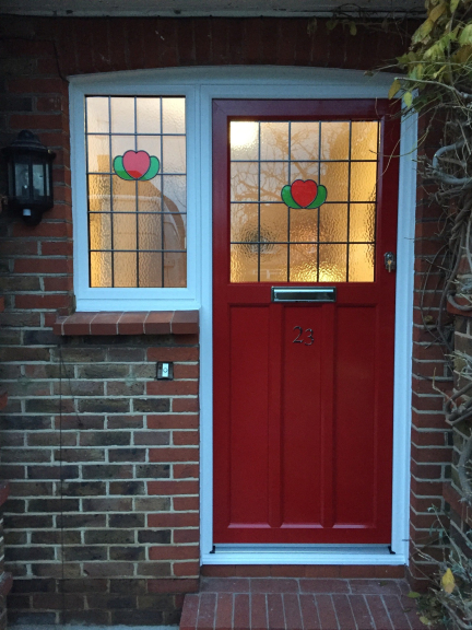 Your Front Door Is The First Thing People Will See When Theyu0027re Visiting  Your House. If Youu0027d Love A New One, Here Is An Idea Of What It Will Cost  You To ...