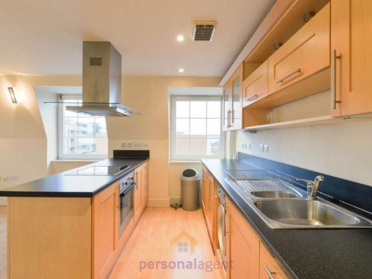 Letting of the Week - 2 Bed 2 Bath Apartment - Central ...