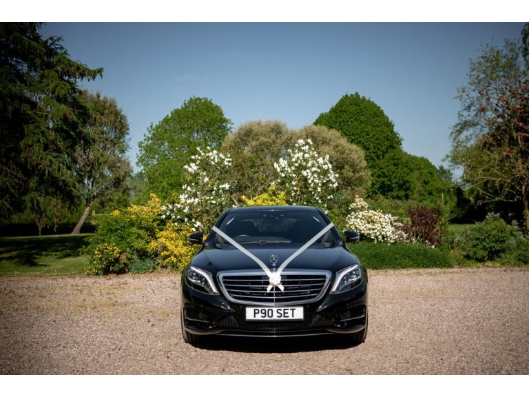 Somerset Executive Travel Of Taunton Has A New Wedding Car Service