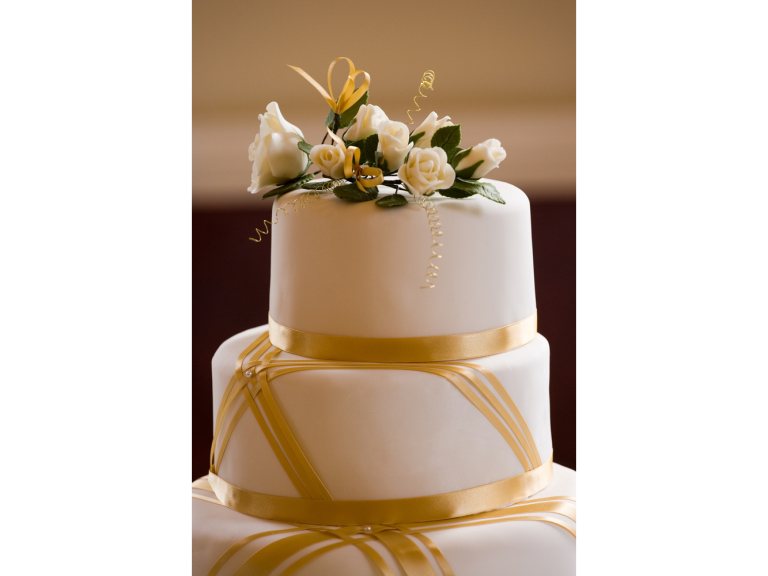 Make your celebration extra special with a bespoke cake