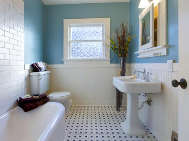 5 Mistakes to Avoid When Designing Bathroom