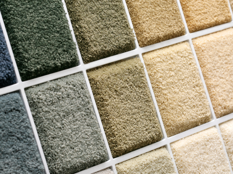 How to Choose Your New Carpet?